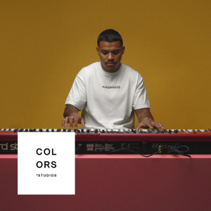 Album A COLORS SHOW (Explicit) from Jarreau Vandal