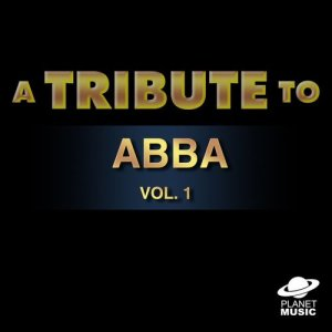The Hit Co.的專輯A Tribute to Abba, Vol. 1