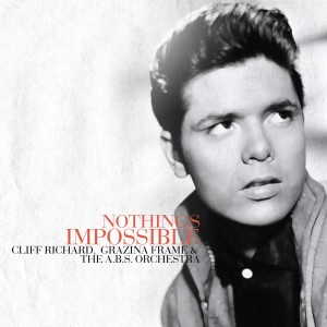 Cliff Richard的專輯Nothing's Impossible