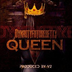 Album Queen from Dynastyfuturebetty