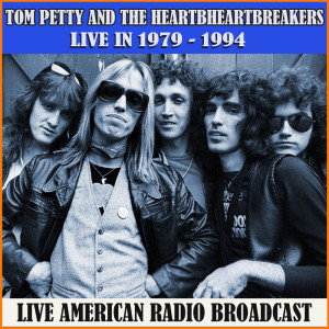 Album Live 1979 - 1994 from Tom Petty And The Heartbreakers