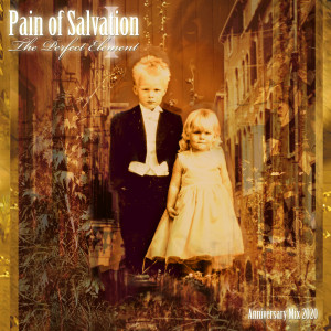 Album Ashes (Anniversary Mix 2020) from Pain of Salvation