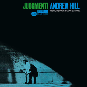 Judgment 2005 Andrew Hill