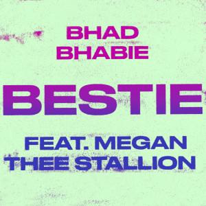 Bestie (feat. Megan Thee Stallion) (Explicit)