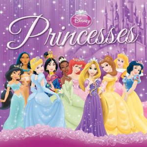 อัลบั้ม Disney Princesses