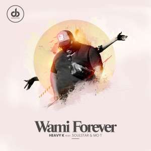 Album Wami Forever from Soulstar