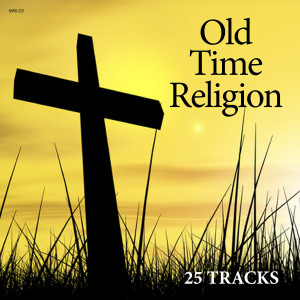 Listen to The Old Rugged Cross song with lyrics from Alan Park