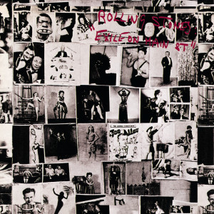 The Rolling Stones的專輯Exile On Main Street