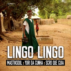 Album Lingo Lingo from Mastiksoul
