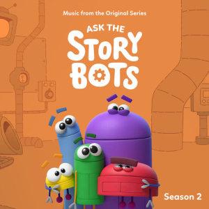 Album Ask The StoryBots: Season 2 from StoryBots