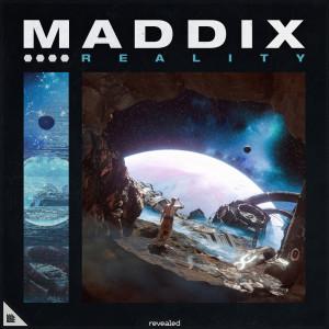 Album Reality from Maddix