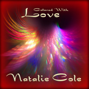 Album Colored with Love from Natalie Cole