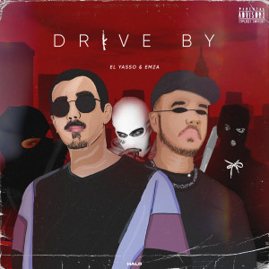 Album Drive By (Explicit) from Emza