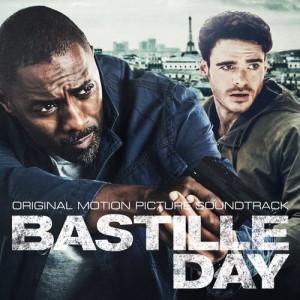 Album Bastille Day from Alex Heffes