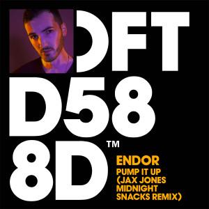 Album Pump It Up (Jax Jones Midnight Snacks Remix) from Endor
