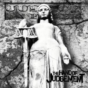 Album Hand of Judgement (Explicit) from Jus-P