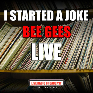 Bee Gees的專輯I Started A Joke
