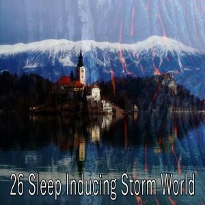 26 Sleep Inducing Storm World