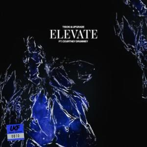Album Elevate (Explicit) from Courtney Drummey