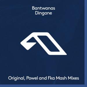 Album Dingane from Bantwanas