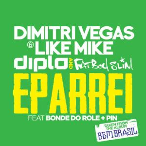 Dimitri Vegas & Like Mike的專輯Eparrei