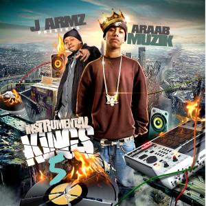 Listen to Blow My High (Instrumental) song with lyrics from ARAABMUZIK