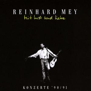 Mit Lust Und Liebe 1991 Reinhard Frederik Mey