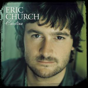 Carolina 2009 Eric Church