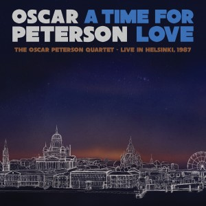 Album Cool Walk (Live) from Oscar Peterson