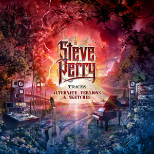 Album Traces from Steve Perry