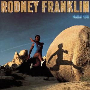 Album Marathon from Rodney Franklin