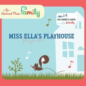 Album Miss Ella's Playhouse from Ella Fitzgerald