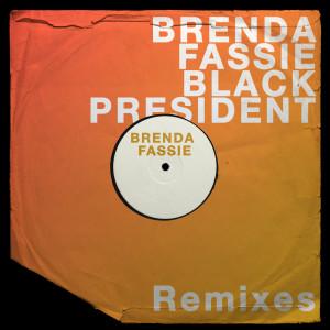 Album Black President (Remixes) from Brenda Fassie