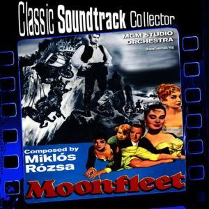 Moonfleet (Ost) [1956]