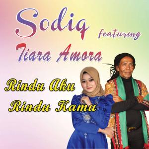 Rindu Aku Rindu Kamu (feat. Tiara Amora) dari Tiara Amora