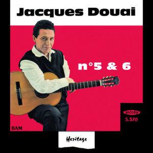 Heritage - Récital N°5 & 6 - BAM (1958-1959) 2008 Jacques Douai