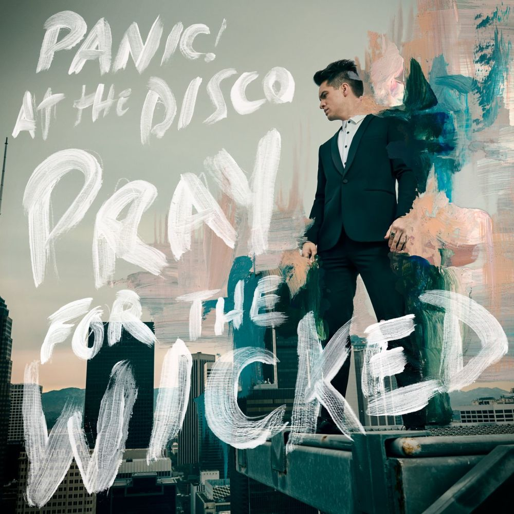 The Overpass 2018 Panic! At The Disco