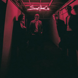 Foster The People的專輯Sacred Hearts Club