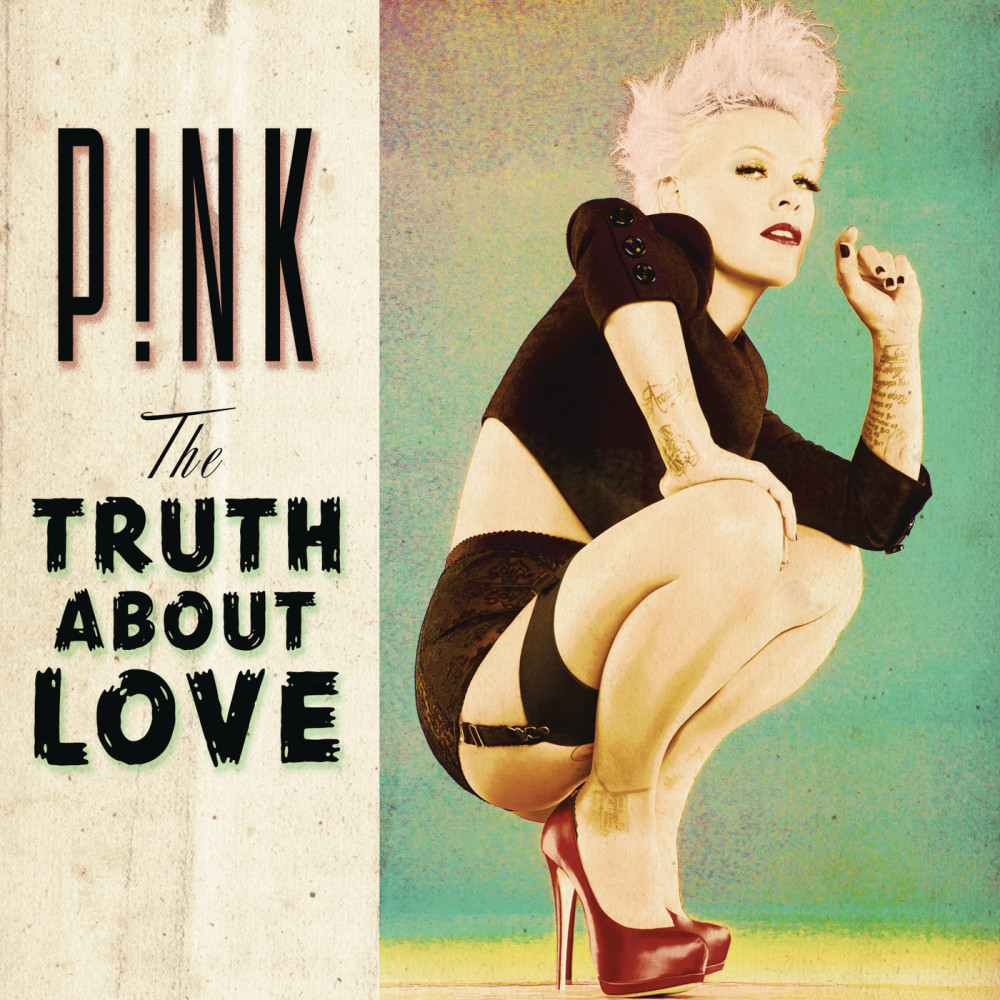 Just Give Me a Reason 2012 P!nk; Nate Ruess