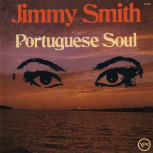 Jimmy Smith的專輯Portuguese Soul
