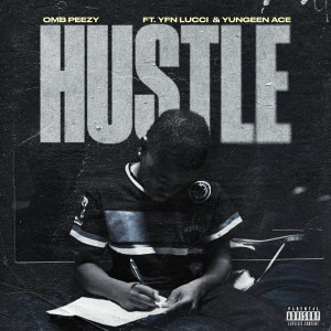 Album Hustle (feat. YFN Lucci & Yungeen Ace) from YFN Lucci