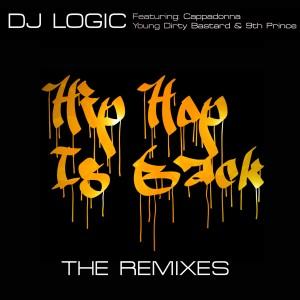 Album Hip Hop is Back: The Remixes (Explicit) from Cappadonna
