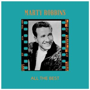 Album All the Best from Marty Robbins