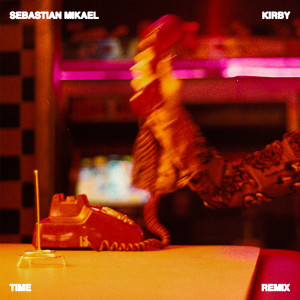 Album Time (Remix) [feat. KIRBY] (Explicit) from Sebastian Mikael