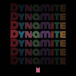 Listen to Dynamite song with lyrics from BTS