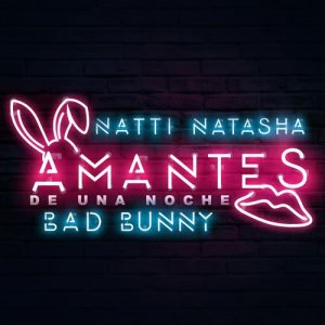 Natti Natasha的專輯Amantes de una Noche