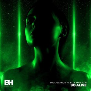 Listen to So Alive song with lyrics from Elle Mariachi