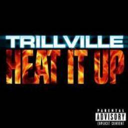 Trillville的專輯Heat It Up