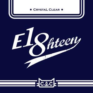Dengarkan Eighteen lagu dari CLC dengan lirik