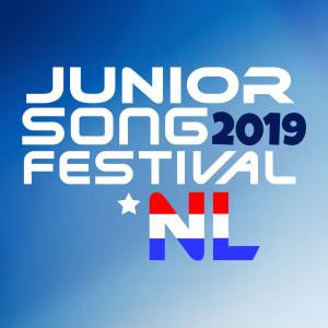 Album Junior Songfestival 2019 from Junior Songfestival